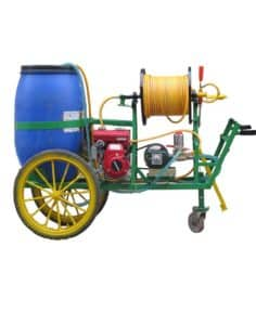 sprayman trolley sprayer