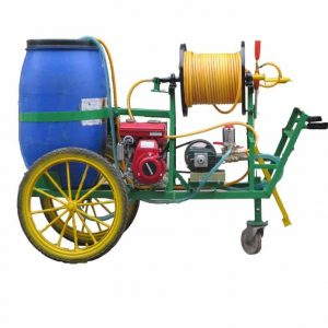 sprayman trolley sprayer