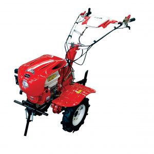 sprayman power tiller