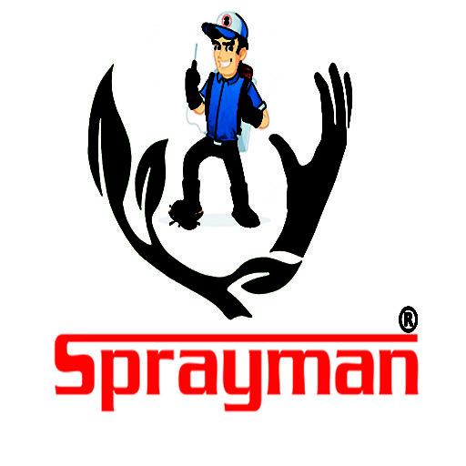 Sprayman Logo
