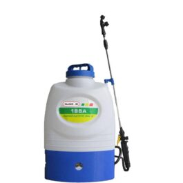 RAJSON-89 188A SINGLE MOTOR HIGH PRESSURE BATTERY SPRAYER