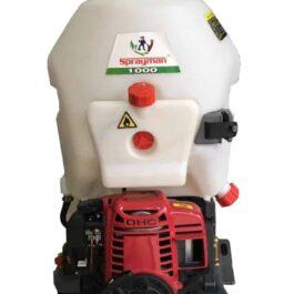 SPRAYMAN-1000 GX35 HONDA TYPE 4 STROKE POWER OPERATED SPRAYER