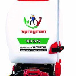 SPRAYMAN-1035 4 STROKE HONDA GX35 POWER OPERATED SPRAYER