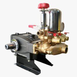 sprayman htp pump