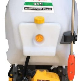 SPRAYMAN-999 2 STROKE POWER OPERATED SPRAYER