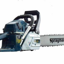 SPRAYMAN CCM-222 22″ CHAINSAW