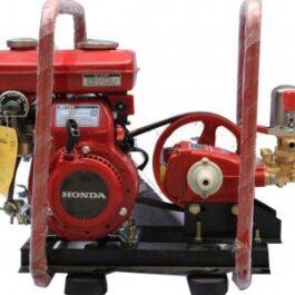 SPRAYMAN-PT4100 PORTABLE SPRAYER WITH HONDA ENGINE