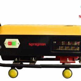 SPRAYMAN SP-580 CAR WASHER