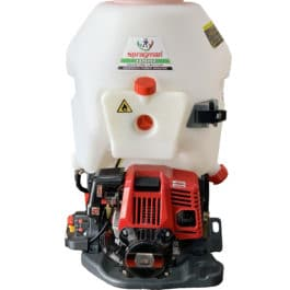 SPRAYMAN-1000 GREASE FREE 4 STROKE POWER OPERATED SPRAYER