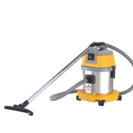 Sprayman Wet & Dry Vacuum Cleaner 40Ltr Single Motor