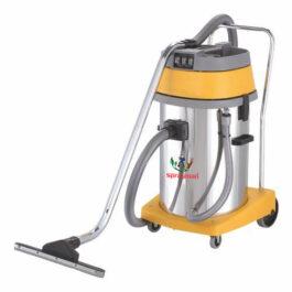 Sprayman Wet & Dry Vacuum Cleaner 80Ltr 3 Motor