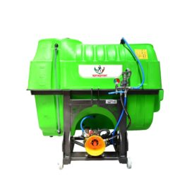 SPRAYMAN 600LTR DIAPHRAGM PUMP