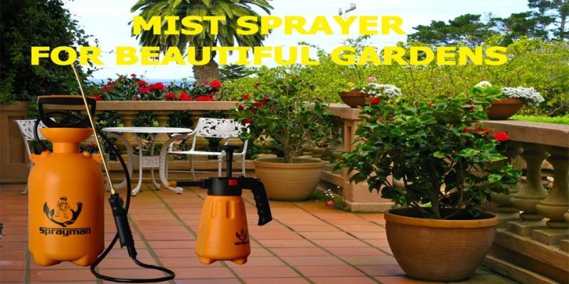 sprayman mini sprayer